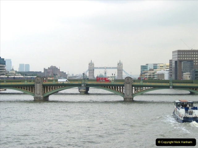 Retrospective 2005 July - London. (66) 66