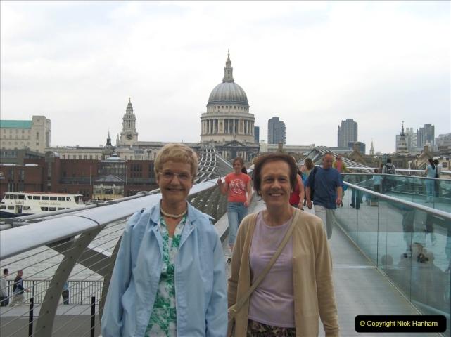 Retrospective 2005 July - London. (67) 67