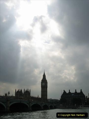 Retrospective 2005 July - London. (73) 73