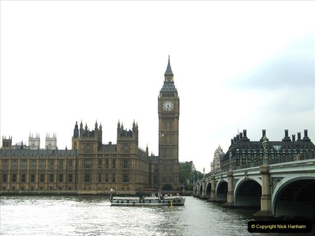 Retrospective 2005 July - London. (74) 74