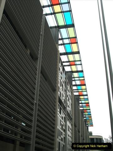 Retrospective 2005 July - London. (76) 76
