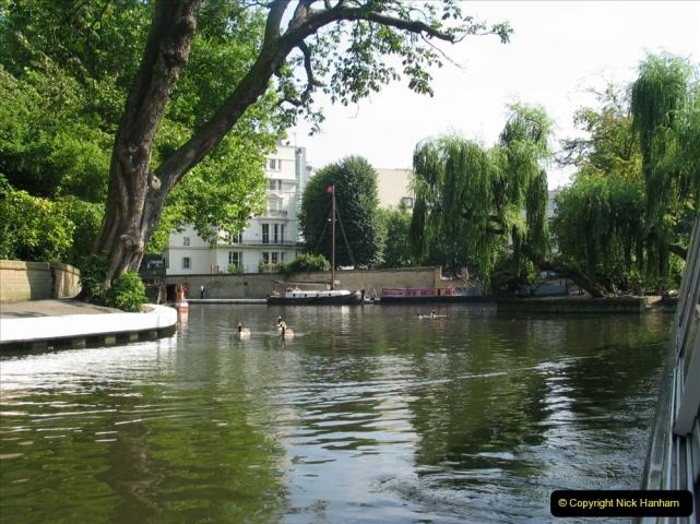 Retrospective 2005 July - London. (9) 09