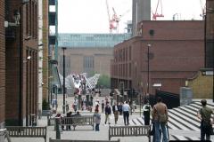 Retrospective 2005 July - London. (56) 56