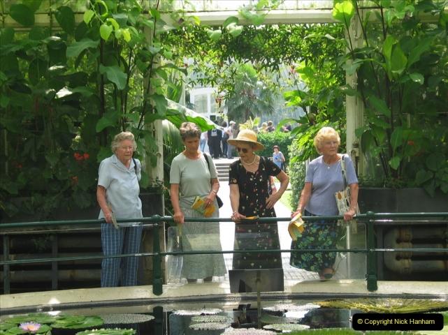 Retrospective 2005 July - RHS Kew. (12) 12