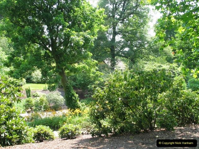 Retrospective 2005 July - RHS Kew. (14) 14