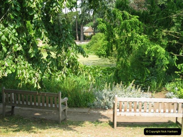 Retrospective 2005 July - RHS Kew. (17) 17