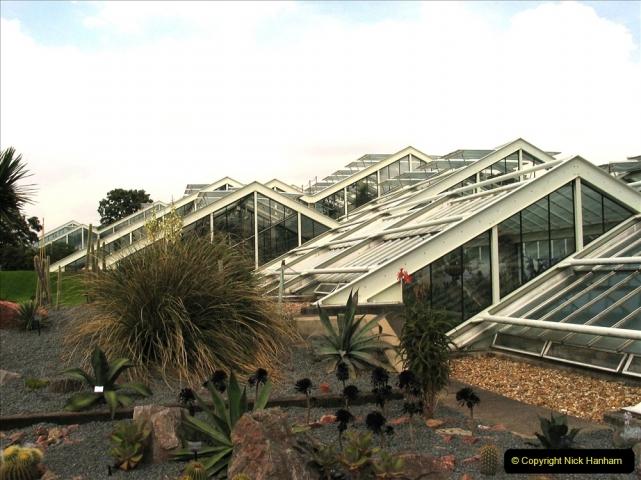 Retrospective 2005 July - RHS Kew. (18) 18