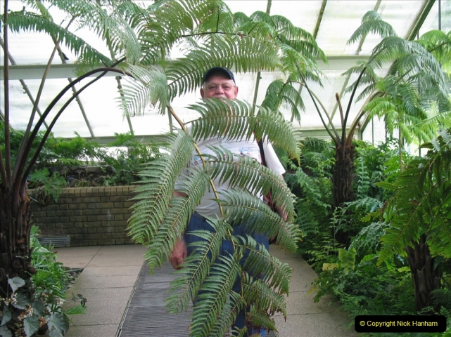 Retrospective 2005 July - RHS Kew. (23) 23