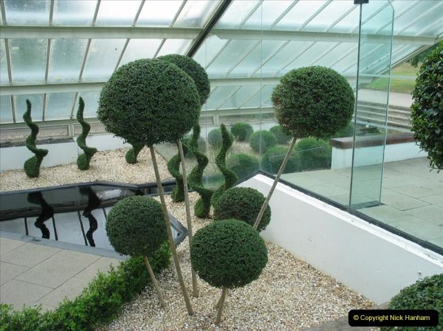 Retrospective 2005 July - RHS Kew. (26) 26