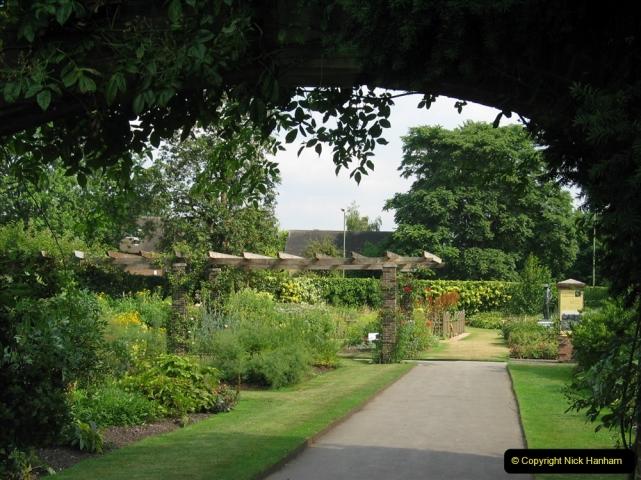 Retrospective 2005 July - RHS Kew. (36) 36