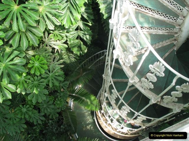 Retrospective 2005 July - RHS Kew. (9) 09