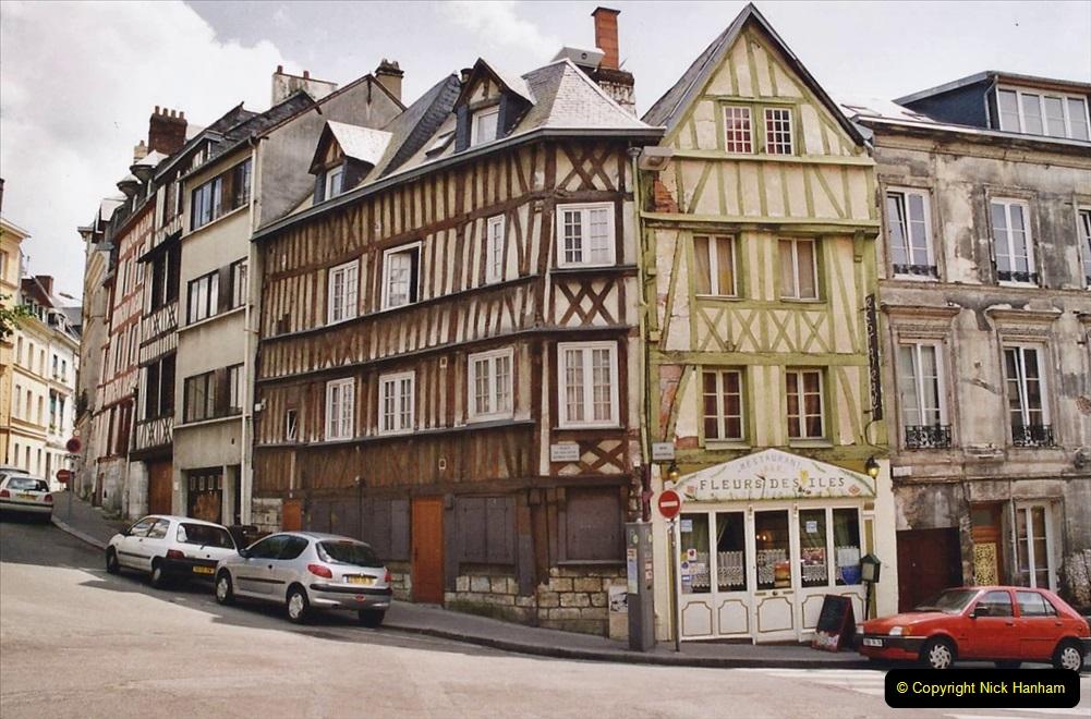 2005 June - Rouen - France. (13)