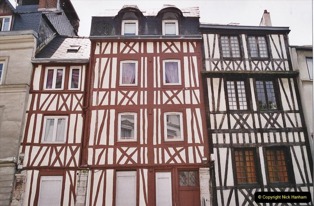 2005 June - Rouen - France. (14)