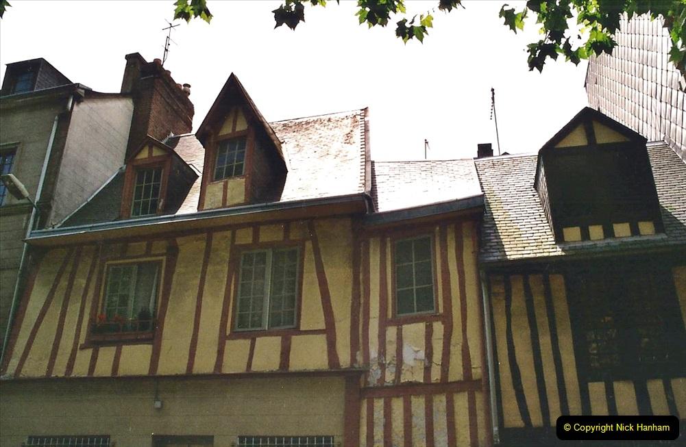 2005 June - Rouen - France. (15)