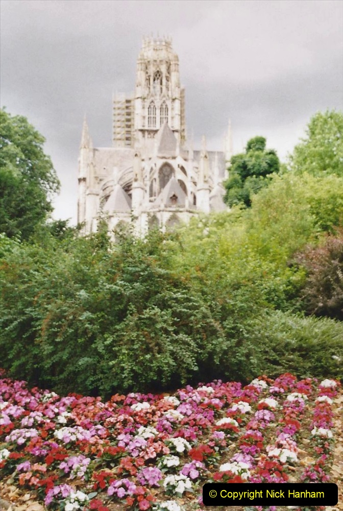 2005 June - Rouen - France. (20)