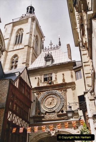 2005 June - Rouen - France. (10)