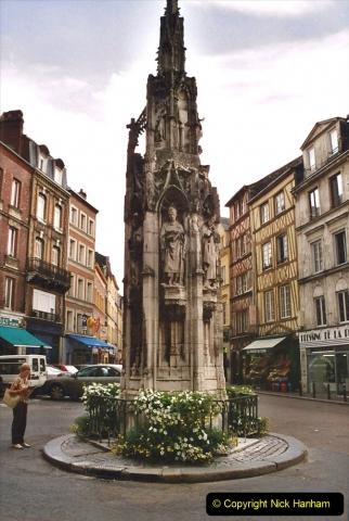 2005 June - Rouen - France. (19)