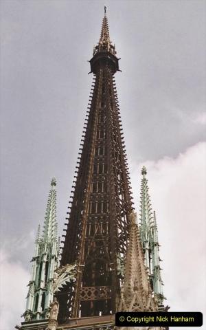 2005 June - Rouen - France. (5)