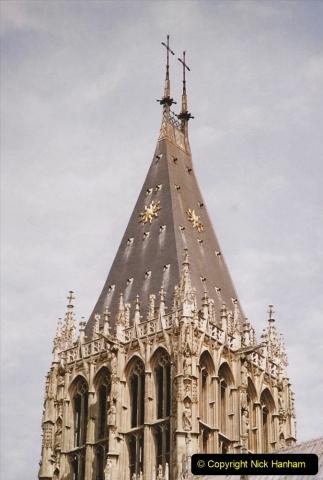 2005 June - Rouen - France. (6)