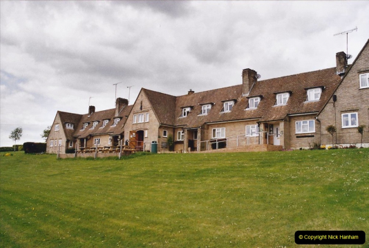 Retrospective 2005 June - Two Dorset Houses