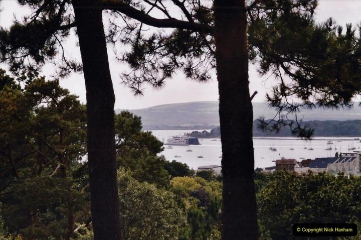 2005 Miscellaneous. (81) Poole Harbour.