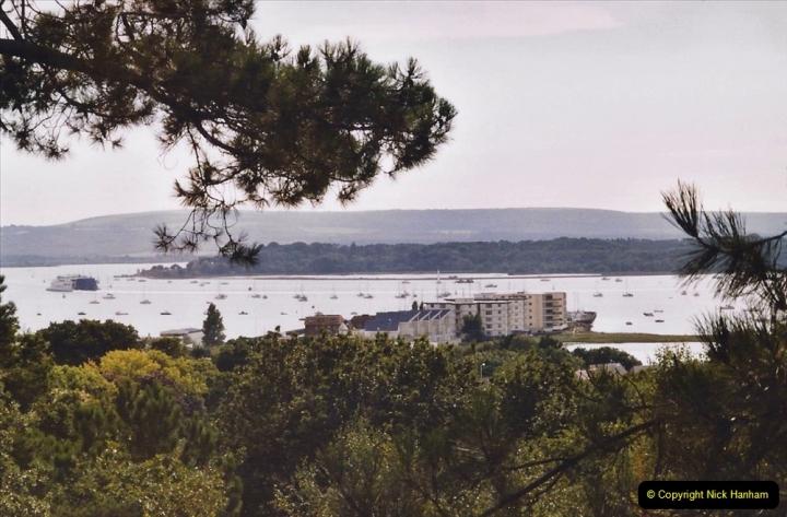 2005 Miscellaneous. (82) Poole Harbour.
