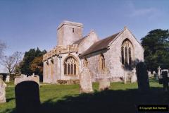 2005 Miscellaneous. (36) Thomas Hardy in Dorset.