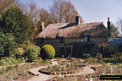 2005 Miscellaneous. (43) Thomas Hardy in Dorset.