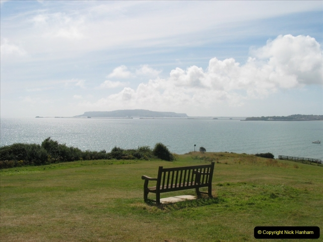 Retrospective 2005 September - Weymouth and Lodmore Nature Reserve group visit.  (1)