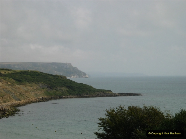 Retrospective 2005 September - Weymouth and Lodmore Nature Reserve group visit.  (4)