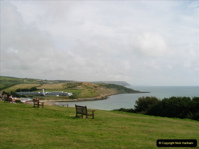 Retrospective 2005 September - Weymouth and Lodmore Nature Reserve group visit.  (5)