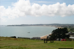 Retrospective 2005 September - Weymouth and Lodmore Nature Reserve group visit.  (2)
