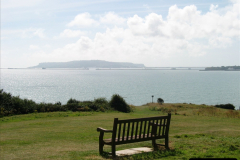Retrospective 2005 September - Weymouth and Lodmore Nature Reserve group visit.  (3)