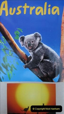 Retrospective Australia Sydney & Ayers Rock (Uluru) February 1996 with your Host & late Mother.   (11) 011