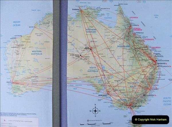 Retrospective Australia Sydney & Ayers Rock (Uluru) February 1996 with your Host & late Mother.   (12) 012