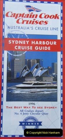 Retrospective Australia Sydney & Ayers Rock (Uluru) February 1996 with your Host & late Mother.   (130) 130