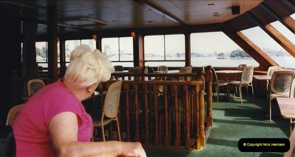 Retrospective Australia Sydney & Ayers Rock (Uluru) February 1996 with your Host & late Mother.   (132) 132