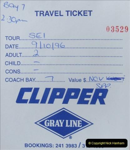 Retrospective Australia Sydney & Ayers Rock (Uluru) February 1996 with your Host & late Mother.   (162) 162