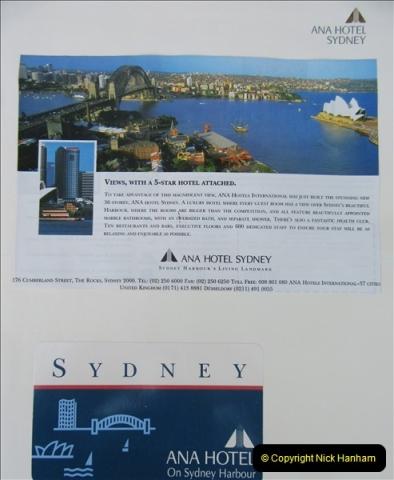 Retrospective Australia Sydney & Ayers Rock (Uluru) February 1996 with your Host & late Mother.   (17) 017