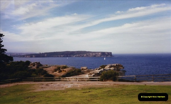 Retrospective Australia Sydney & Ayers Rock (Uluru) February 1996 with your Host & late Mother.   (172) 172