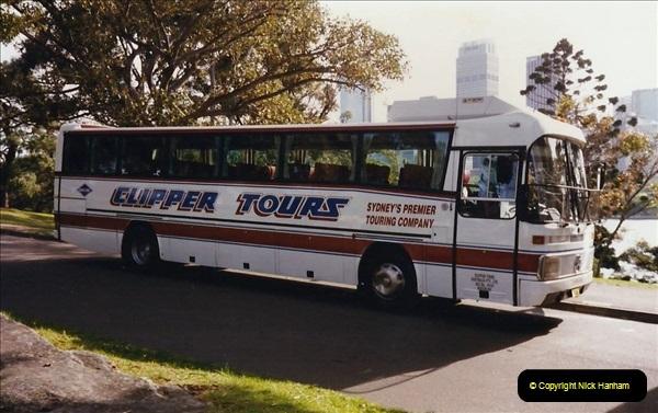 Retrospective Australia Sydney & Ayers Rock (Uluru) February 1996 with your Host & late Mother.   (178) 178