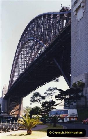 Retrospective Australia Sydney & Ayers Rock (Uluru) February 1996 with your Host & late Mother.   (207) 207