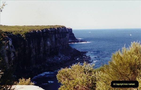 Retrospective Australia Sydney & Ayers Rock (Uluru) February 1996 with your Host & late Mother.   (213) 213