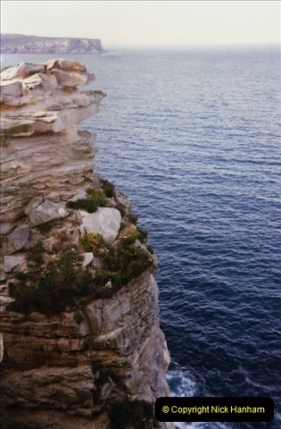 Retrospective Australia Sydney & Ayers Rock (Uluru) February 1996 with your Host & late Mother.   (215) 215