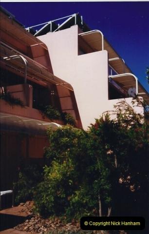 Retrospective Australia Sydney & Ayers Rock (Uluru) February 1996 with your Host & late Mother.   (238) 238