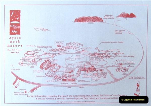 Retrospective Australia Sydney & Ayers Rock (Uluru) February 1996 with your Host & late Mother.   (247) 247