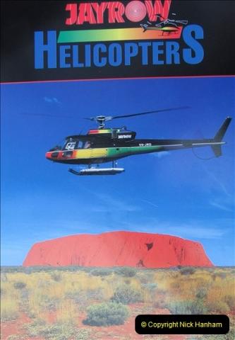 Retrospective Australia Sydney & Ayers Rock (Uluru) February 1996 with your Host & late Mother.   (280) 280