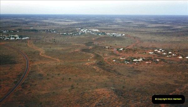 Retrospective Australia Sydney & Ayers Rock (Uluru) February 1996 with your Host & late Mother.   (284) 284