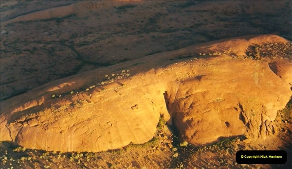Retrospective Australia Sydney & Ayers Rock (Uluru) February 1996 with your Host & late Mother.   (288) 288