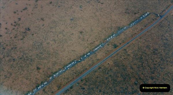 Retrospective Australia Sydney & Ayers Rock (Uluru) February 1996 with your Host & late Mother.   (293) 293